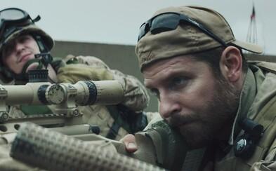 Americký sniper legendárneho Clinta Eastwooda egyptského režiséra rozzúril tak veľmi, že sa rozhodol nakrútiť vlastnú verziu príbehu