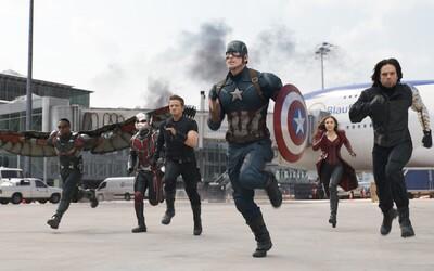 Americký štát Georgia vystupuje proti homosexuálom, Marvel kvôli tomu hrozí ukončením natáčania