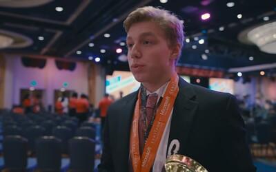 Americký student vyhrál na mistrovství světa v Excelu. Náročný trénink v tabulkovém programu mu přinesl kýžený úspěch