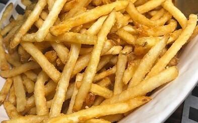 Amerika sa pripravuje na hranolkovú krízu, môže ju spôsobiť tohtoročná nízka úroda zemiakov