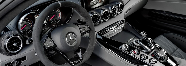 AMG začíná oslavovat své 50. narozeniny. Vrcholné GT dostalo facelift, novinkou je ale specialitka Edition 50