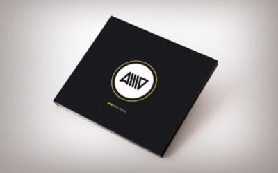 AMO vydáva štvrtý album - Rok Nula!