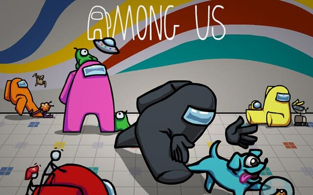 Among Us valcuje hernú scénu. Ako sa z neznámej hry stal po dvoch rokoch totálny hit, ktorý dominuje Steamu, Twitchu aj mobilom?