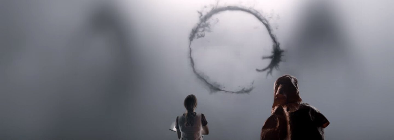 Amy Adams sa vo finálnom traileri pre sci-fi Arrival od režiséra Prisoners a Sicaria pokúša rozlúštiť jazyk a odhaliť úmysly tajomných mimozemšťanov
