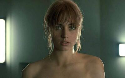 Ana de Armas si bude v erotickém thrilleru s Benem Affleckem střídat milence