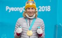 Anastastia Kuzminová ukončila kariéru. Pri lúčení nechýbali ani slzy