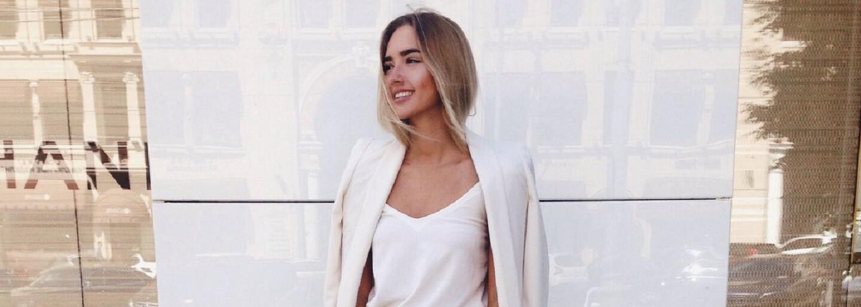 Andělská blogerka Jekatěrina se díky své úžasné postavě a nevinné tváři zařadila mezi naše nejoblíbenější v oboru