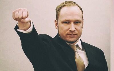 Anders Breivik: Príbeh nórskeho masového vraha, ktorý svoje protiislamistické ideológie predviedol vyvraždením 77 ľudí