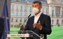 Andrej Babiš dal ultimátum: Dodržujte přijatá opatření, nebo nastane lockdown