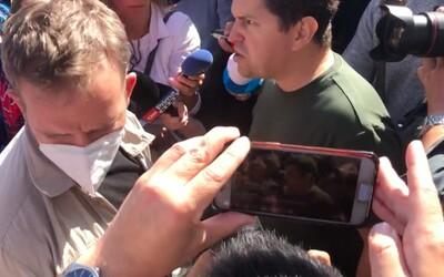 Andrej Babiš mladší podá trestní oznámení na svého otce