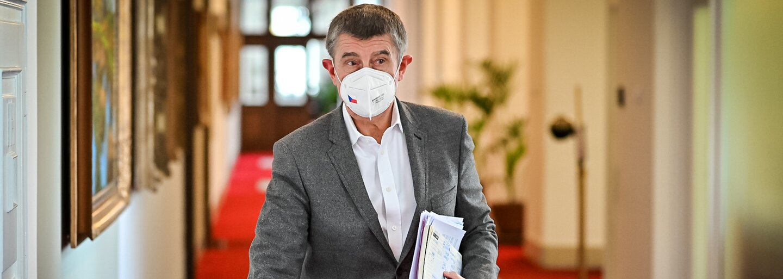 Andrej Babiš ruší program. V úterý musel podstoupit akutní zdravotní vyšetření