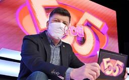 Andrej Bičan: Áčkových moderátorov je nás na Slovensku päť. Prišiel som o tisícky eur, ale začal som streamovať Fortnite