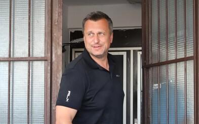 Andrej Danko chce, aby sa na Slovensku očkovalo aj ruskou vakcínou: Súčasná vláda je podľa neho zahľadená len na západ