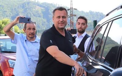 Andrej Danko: Pán premiér, príjmite moju žiadosť pomôžem Slovákom dostať sa ku Sputniku