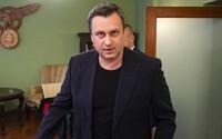 Andrej Danko sa protestov v Bratislave napokon nezúčastní