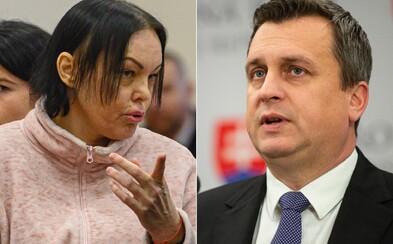 Andrej Danko sa vyhovára kvôli telefonátom so Zsuzsovou. V čase ich komunikácie to bola virtuálna žena, tvrdí