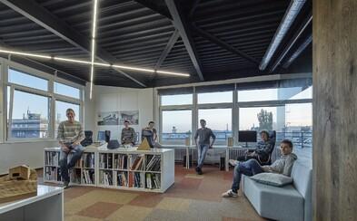 Andrej Ferenčík z ateliéru BEEF sa s nami podelil o svoje názory a myšlienky zo sveta architektúry a dizajnu (Rozhovor)