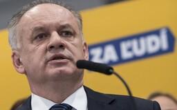 Andrej Kiska oznámil koniec v politike. Nebude kandidovať za predsedu, čaká ho operácia