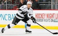 Andrej Sekera: Hokej je mojou prácou, koníčkom aj splneným snom (Rozhovor)