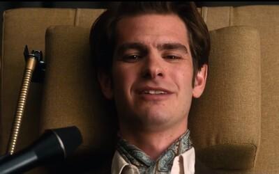Andrew Garfield sa v dojemnej dráme podľa skutočných udalostí ocitá kompletne paralyzovaný. Dokáže aj napriek tomu nájsť vôľu žiť ďalej?