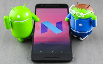 Android Nougat je čoskoro tu. Aké zmeny prinesie a aké smartfóny ho dostanú?