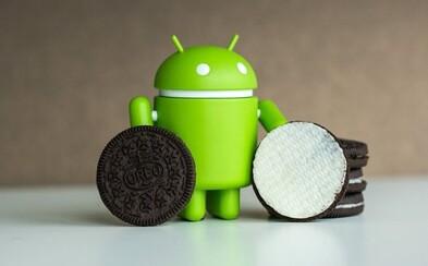 Android O sa už pomaličky odhaľuje. Poznáme časť z inteligentných funkcií novej verzie systému od Googlu