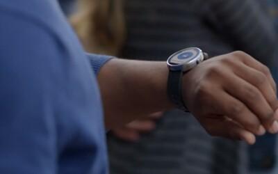 Android Wear: operačný systém pre smartwatch