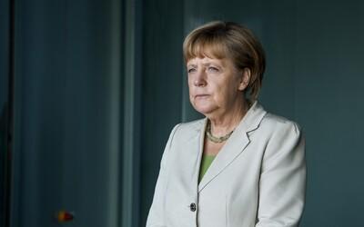 Angela Merkel se loučí. Připomeň si život a zásadní politická rozhodnutí nejmocnější ženy světa