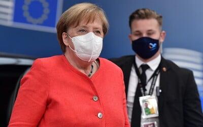 Angela Merkel varuje Německo: Čeká nás nejtěžší fáze