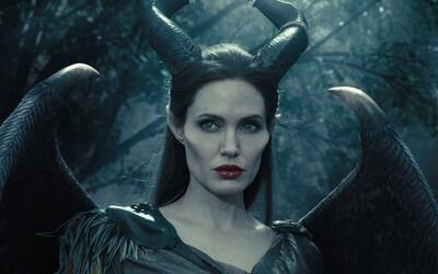 Angelina Jolie považuje pokračovanie Maleficent za neobyčajne silné
