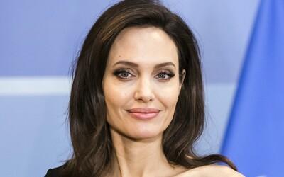 Angelina Jolie sa po násilnom správaní Brada Pitta k adoptívnemu synovi v lietadle bála o svoje deti