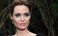 Angelina Jolie: Weinstein mě obtěžoval, Brad Pitt s ním točil i přesto, že o tom věděl