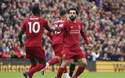 Anglická Premier League by mohla znovu odstartovat v červnu. Kluby ale diskutují i o ukončení probíhající sezóny