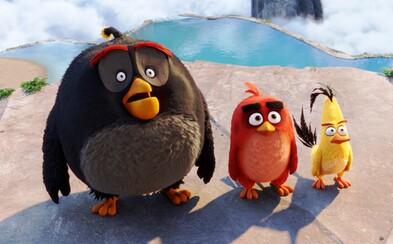 Angry Birds prekvapivo dobyli americké kiná a ukončili nadvládu miliardovej Civil War