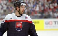 Ani dvojgólový náskok nestačil. Slovenskí hokejisti zaznamenali po zápase s Nórskom prvú prehru