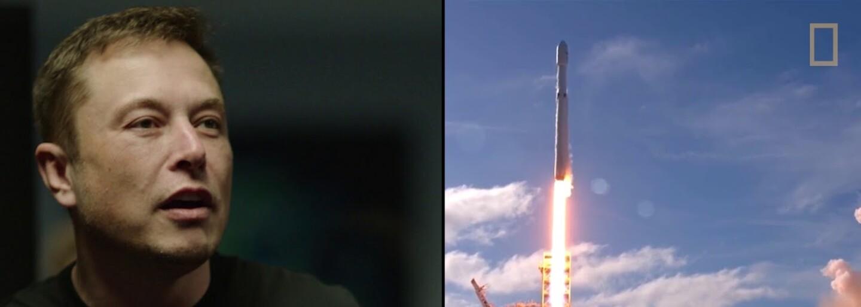 Ani Elon Musk nechápal, keď jeho Falcon Heavy vzlietol do vesmíru. Ako reagoval tesne po štarte?