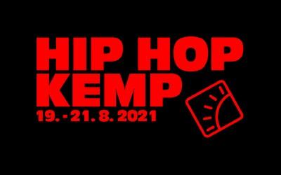 Ani Hip Hop Kemp se letos neuskuteční. Přesouvá se na srpen příštího roku