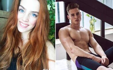 Ani priateľ úradujúcej Miss Slovensko nie je na zahodenie. Zoznámte sa so Samom, ktorý vás očarí svojím vzhľadom