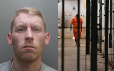 Ani vězení není konečný trest. Když spoluvězni zjistili, proč Craig sedí, vypsali na jeho hlavu odměnu