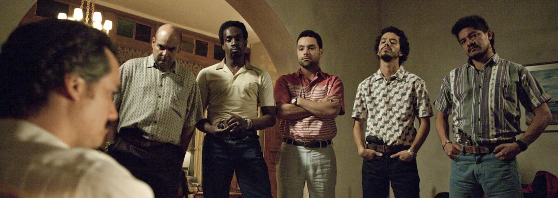 Ani vláda ani policie nestačila na Pabla Escobara. První trailer 2. série Narcos jede na plný plyn