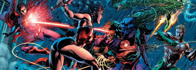 Animované komiksovky od DC, ktoré ťa pripravia na ich nadchádzajúce filmy