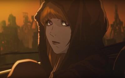 Animovaný Blade Runner kraťas ponúka množstvo odkazov na kultový originál a vysvetľuje, prečo došlo k zákazu výroby replikantov