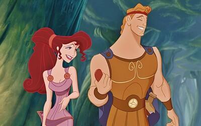 Animovaný Herkules od Disney sa dočká hranej verzie. O produkciu sa postarajú režiséri Avengerov