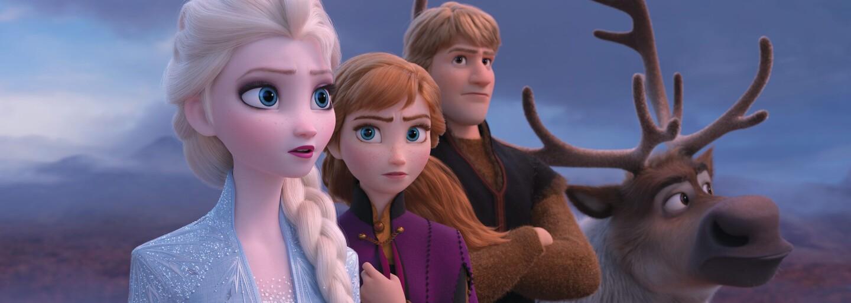 Anna a Elsa odhalují magická tajemství a svou minulost. Úžasný trailer pro Frozen 2 slibuje animák roku