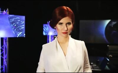 """Anna Chapman: Neúspešná ruská špiónka prezývaná aj ako """"agentka 90-60-90"""", ktorá sa po odhalení stala celebritou"""