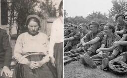 Anna o 2. svetovej vojne: Nemci mi odviedli kamarátku do koncentračného tábora, Rusi znásilnili strýkovu manželku pred jeho očami
