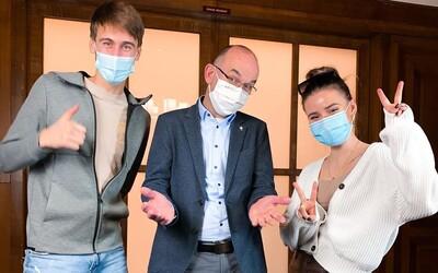 Anna Šulcová se omluvila za očkovací kampaň na TikToku