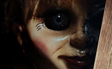 Annabelle sa vracia! Na internet sa dostal desivý trailer z pokračovania známeho hororu