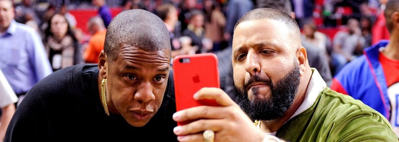 Another one! Khaledovi na novej piesni sekundujú Beyoncé a Jay Z