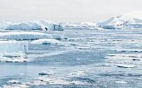 Antarktída je stále teplejšia, ľadovce sa hýbu až 400 metrov ročne, hladina oceánov stúpa. Klimatická kríza sa zhoršuje